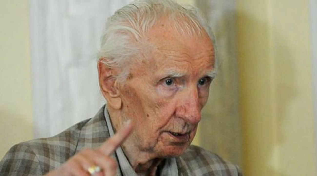 No  1 Most-Wanted Hungarian Nazi Used Dog Whips on Jews – The