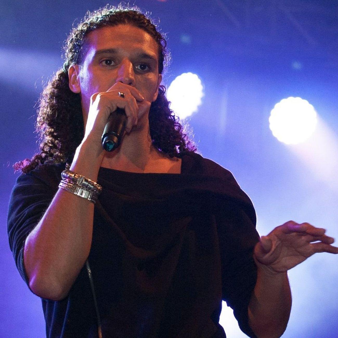 Dutch Rapper Ali Bouali Defends 'Sits on Money Like a Jew' Lyrics